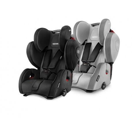 Si ge auto young sport hero recaro shadow achat for Siege auto sport