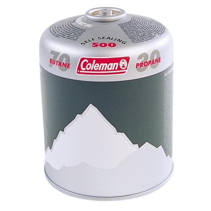 Coleman cartouche de gaz auto etanche achat vente - Buche compressee avis ...