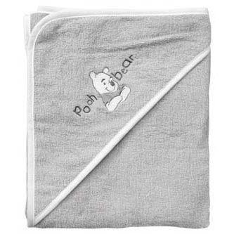Sortie de bain bebe-jou sortie de bain 80 x 90 cm winnie l'ourso…