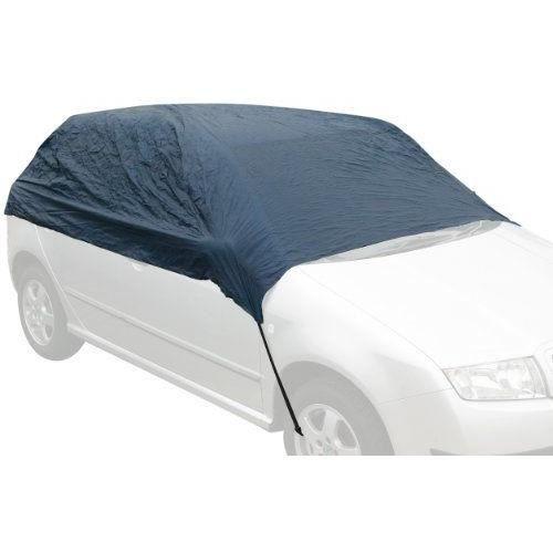 Unitec 75862 demi housse pour voiture nylon petit format s for Housse pour voiture