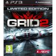 JEU PS3 GRID 2 / Jeu console PS3