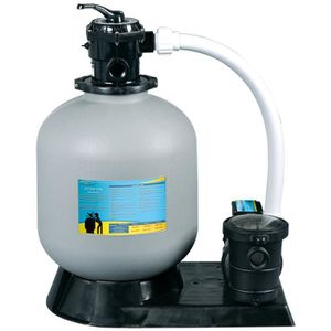 Groupe de filtration 16m3/h pour piscine