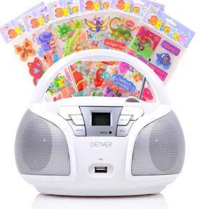 station mp3 enfant achat vente jeux et jouets pas chers. Black Bedroom Furniture Sets. Home Design Ideas