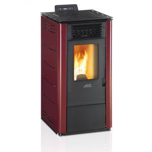 chaudiere a granule avec radiateur achat vente. Black Bedroom Furniture Sets. Home Design Ideas