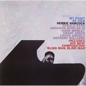 My point of view by Herbie Hancock (CD)
