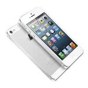 apple iphone 5s 16gb argent occasion achat smartphone. Black Bedroom Furniture Sets. Home Design Ideas