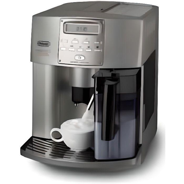 Delonghi eam 3500 s cafeti re automatique espre achat vente cafeti re et - Cafetiere automatique delonghi ...