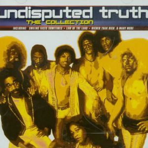 CD RAP - HIP HOP Undisputed Truth - Undisputed Truth: Collection