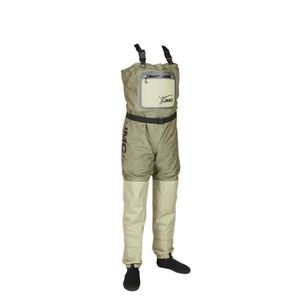 WADERS - COMBI PÊCHE Waders JMC Discovery Stocking