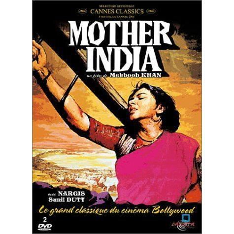 dvd action aventure guerre mother india f