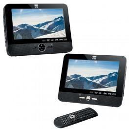 pack lecteur dvd portable usb sd cran 7 k lecteur dvd portable prix pas cher cdiscount. Black Bedroom Furniture Sets. Home Design Ideas