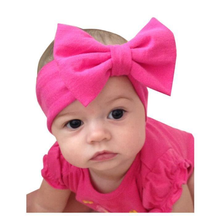 5 x bandeau bebe fille head wrap nou s band cheveux 10 achat vente bandeau serre t te 5 x. Black Bedroom Furniture Sets. Home Design Ideas