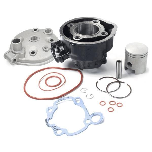 lextek moto 70cc kit cylindre gros al sage pour aprilia rs 50 achat vente chemise de piston. Black Bedroom Furniture Sets. Home Design Ideas