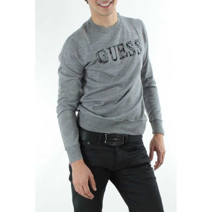 pull homme guess