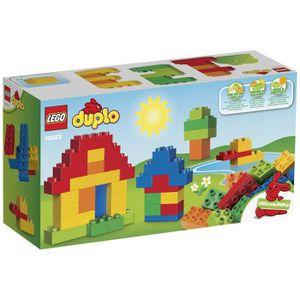 lego lego duplo 1er age achat vente lego lego duplo. Black Bedroom Furniture Sets. Home Design Ideas