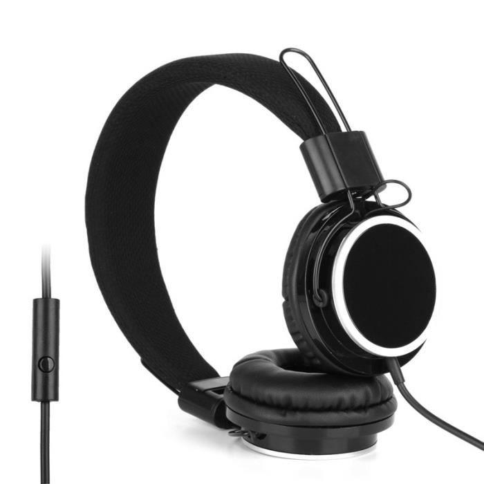 casque stereo micro pour thomson neo 10 1 kit pi ton avis et prix pas cher cdiscount. Black Bedroom Furniture Sets. Home Design Ideas