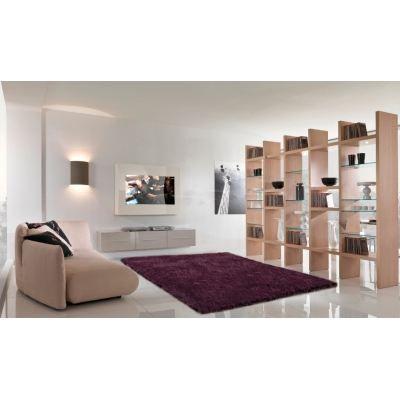 Tapis shaggy bordeaux taille 80 x 140 cm achat vente tapis cdiscount - Tapis shaggy bordeaux ...