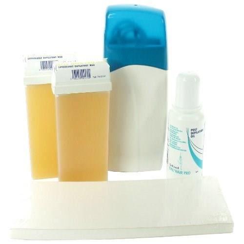 kit epilation miel peaux normales achat vente cire d 39 pilation kit epilation miel peaux. Black Bedroom Furniture Sets. Home Design Ideas