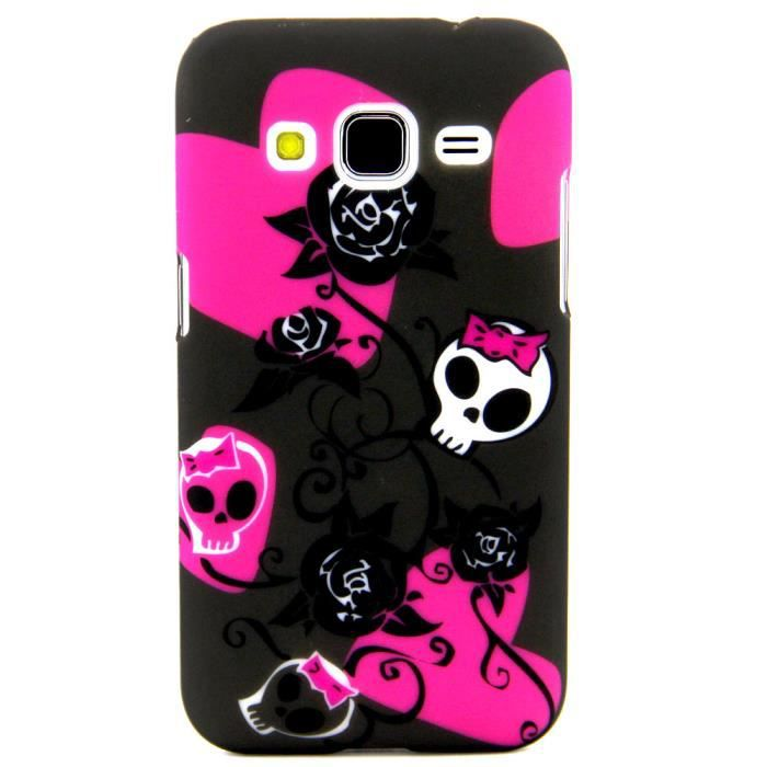 Étui Protecteur téléphone Case Cover Achat / Vente Pour Samsung
