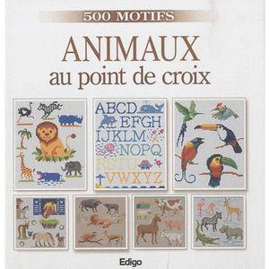 Livre Broderie, Point de croix - Achat / Vente livre Broderie, Point de croix pas cher - Cdiscount