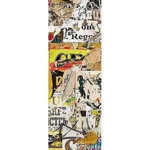 Papier peint le unique design achat vente papier peint - Decoration murale papier peint ...