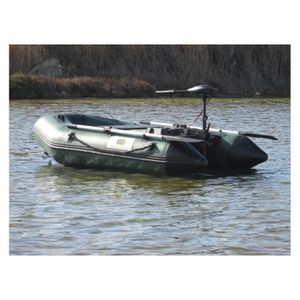 ANNEXE GONFLABLE Annexes de bateaux modèles Fishing Classic Air mat