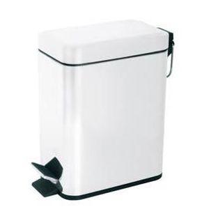 poubelle gain de place achat vente poubelle gain de place pas cher cdiscount. Black Bedroom Furniture Sets. Home Design Ideas