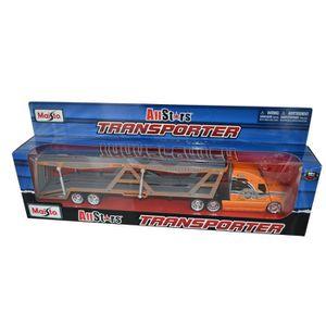 camion de transport voiture achat vente jeux et jouets pas chers. Black Bedroom Furniture Sets. Home Design Ideas