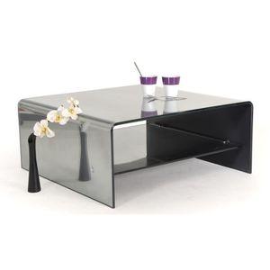 table basse miroir achat vente table basse miroir pas. Black Bedroom Furniture Sets. Home Design Ideas