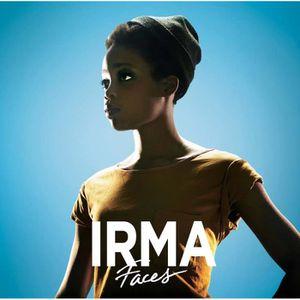 CD VARIÉTÉ INTERNAT Faces by Irma (CD)