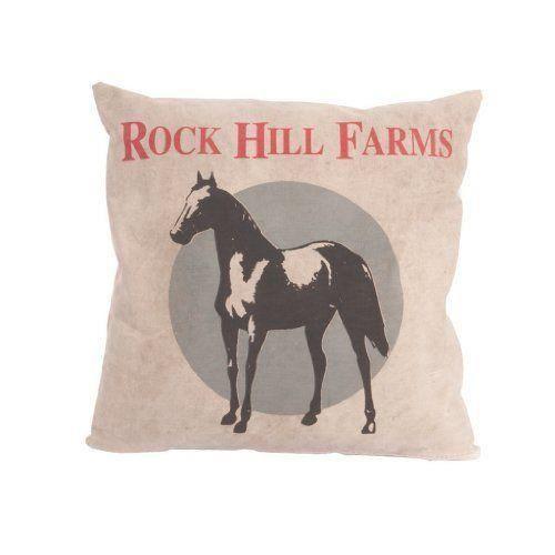 ian snow housse de coussin motif cheval multicolore achat vente housse de coussin cdiscount. Black Bedroom Furniture Sets. Home Design Ideas
