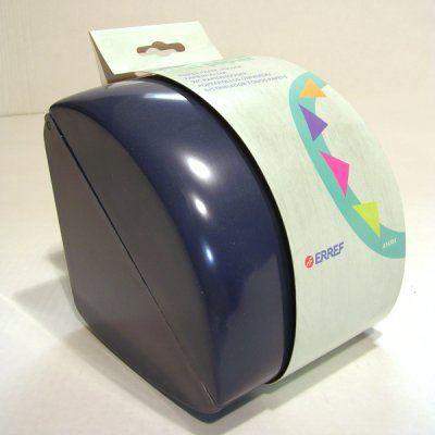 Distributeur papier wc bleu provence achat - Distributeur papier wc design ...