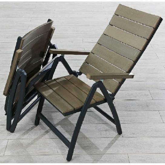 Chaise salon de jardin leroy merlin - Leroy merlin chaise jardin ...