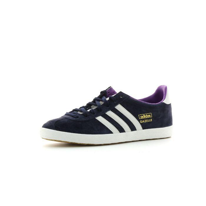 Adidas Gazelle Blanche Pas Cher