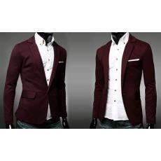veste costume blazer homme classique bordeau achat vente costume tailleur cdiscount. Black Bedroom Furniture Sets. Home Design Ideas