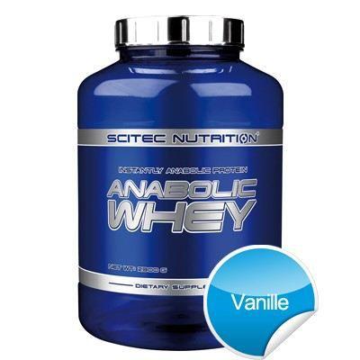 sa supplements anabolic trigger