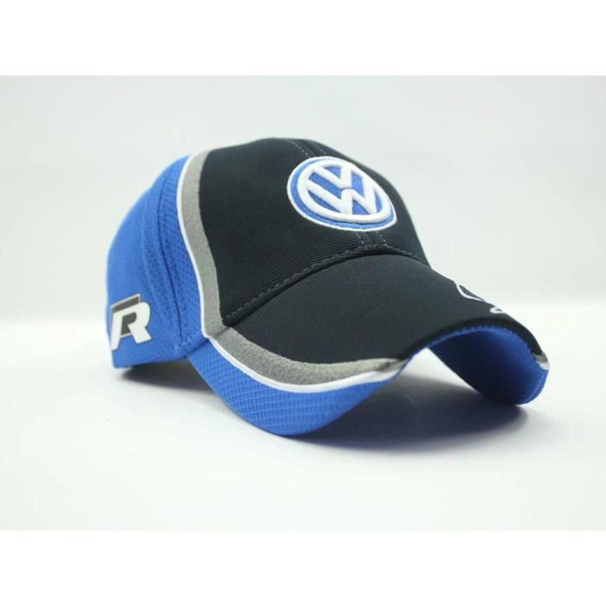 vw cap baseball chapeau formule f1 un logo de voiture casquette de golf de soleil sport chapeau. Black Bedroom Furniture Sets. Home Design Ideas