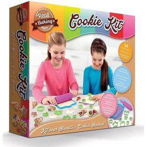 VIVID Real Baking - Cookie Kit