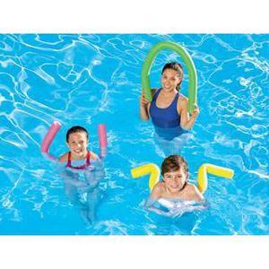frite de baignade bestway aqua bones 6 5cm x 122cm achat vente jeux de piscine les soldes. Black Bedroom Furniture Sets. Home Design Ideas