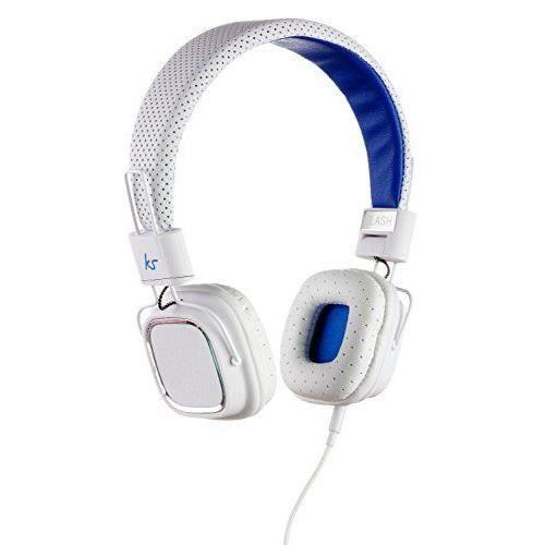 kitsound clash casque audio avec micro int gr blanc casque couteur audio avis et prix. Black Bedroom Furniture Sets. Home Design Ideas