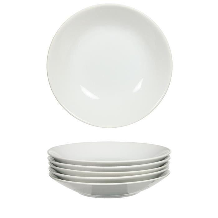 Assiettes creuses - Assiettes, saladiers et bols - IKEA
