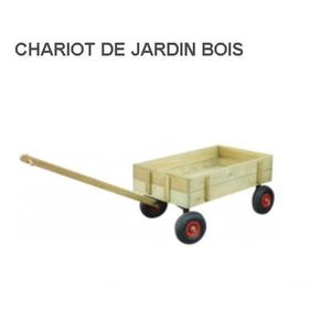 Chariot roues gonflables achat vente chariot roues for Chariot de jardin 2 roues