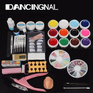 VERNIS A ONGLES Kit Manucure Machine à Ongles 36W Lampe Minuterie