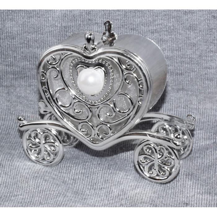5 carrosses contenants drages perle accessoire mariage oriental crmonie fte - Drage Mariage Oriental