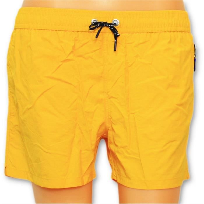 short de bain happy gold sweet pants jaune achat vente maillot de bain cdiscount. Black Bedroom Furniture Sets. Home Design Ideas