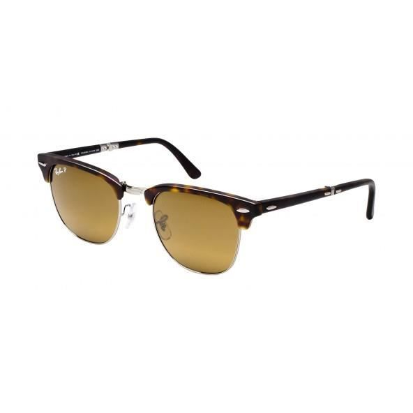 Ray Ban Clubmaster Femme Marron comment-faire-sa-vidange.fr aa51717b4cf1