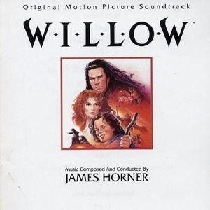 CD MUSIQUE DE FILM - BO Various Artists - Willow [Original Motion Picture