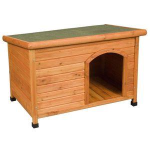 Niche pour chien de grande taille achat vente niche - Niche pour chat exterieur plan ...