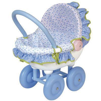landau baby nurse achat vente jeux et jouets pas chers. Black Bedroom Furniture Sets. Home Design Ideas