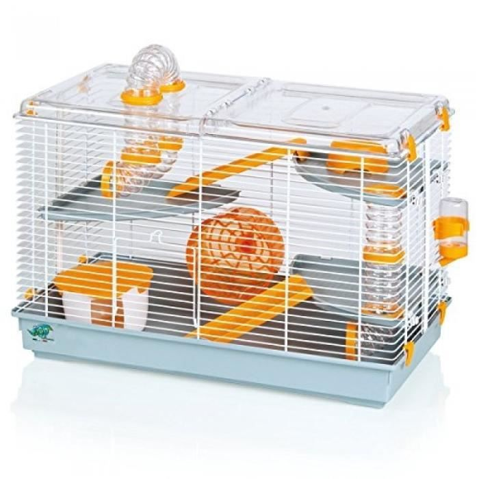 animalerie fop spinky cage pour hamster f